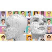 Разработка алгоритмов распознавания лиц от IBM