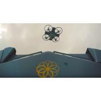 Камеры Drone Security - устройства будущего