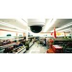 Интеллектуальные камеры видеонаблюдения для увеличения качества обслуживания в магазинах