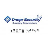 Системы видеонаблюдения и безопасности в Днепре и Днепропетровской области