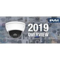 Основные моменты производства камер видеонаблюдения 2018 года