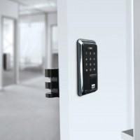 Электронные замки – просто и безопасно