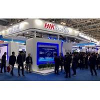 Hikvision представила новейшие разработки в области видеонаблюдения