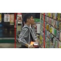 Новая японская разработка - камера видеонаблюдения «AI Guardman»