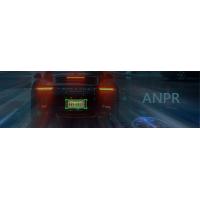 Технология ANPR (распознавание автомобильных знаков) в камерах Dahua
