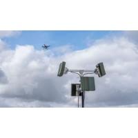 Контр-дрон технологія Dronetracker