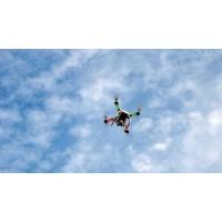 Нові стандарти ISO для безпілотних літальних апаратів
