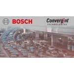Устройства Bosch & Covergint - лидеры транспортной аналитики