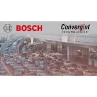 Устройства Bosch и Covergint - лидеры транспортной аналитики