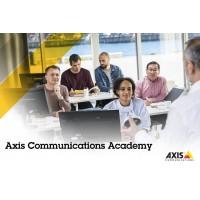 """Практический курс Axis """"Основы сетевого видеонаблюдения"""""""