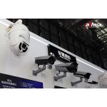 Представление новых разработок Dahua на выставке безопасности CPSE 2019