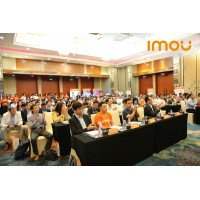Новинки в сфере защиты территории от компании Imou