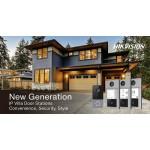 Нове покоління дверних станцій IP Villa від Hikvision
