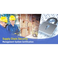 Hikvision получила сертификат ISO 28000: 2007