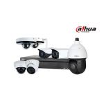 Новая серия IP-камер с поддержкой AI с SMD Plus от Dahua Technology