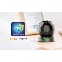 Камера Imou Ranger IQ отримала премію CES 2020 в категорії «Розумний дім»