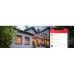 Почувствуйте себя в большей безопасности с новой технологией сигнализации Hikvision  AcuSense