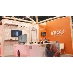 Компания Dahua Technology представила новые камеры на выставке IFA 2019