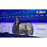Dahua приняла участие в конференции «День технологий»