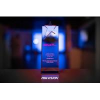 Лучший продукт года - камера Hikvision Thermal Network
