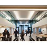 Модернизация системы входа в лондонском офисе Riverscape