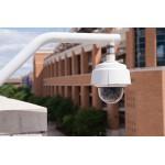 Видеонаблюдение в кампусах университетов