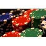 Видеонаблюдение в казино