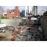 Видеонаблюдение на строительных площадках