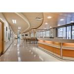 Видеонаблюдение в больницах