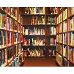 Видеонаблюдение в библиотеке