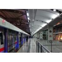 Видеонаблюдение в метро и на ЖД