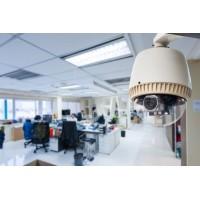 Видеонаблюдение в офисах и офисных помещениях