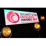 Компания Pyronix - финалист Security Fire Excellence Awards 2017