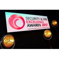 Компания Pyronix - финалист Security Fire Excellence Awards 2017