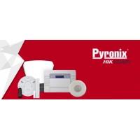 Обновление Pyronix