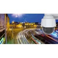 Новая PTZ-камера P5655-E от Axis