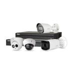 Новая серия видеорегистраторов XVR от Dahua Technology