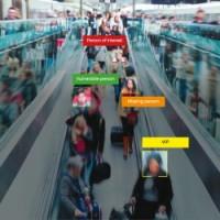 Технология видеоаналитики Augmented Vision от Idemia