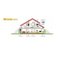 Интеллектуальная камера от Brickcom