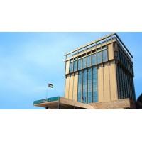 Организация безопасности в отеле Landmark Amman