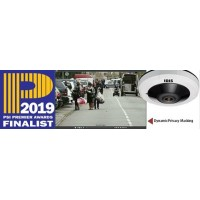 Технология Idis – номинант премии PSI Awards
