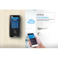 Новый контроллер доступа TCP / IP от компании Civintec