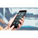 Виртуальные ключи в мобильных телефонах