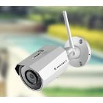 Все о камерах видеонаблюдения домашнего типа