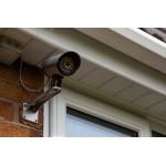 Где должны быть установлены домашние камеры безопасности?