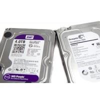 «Разноцветные» жесткие диски. WD Purple