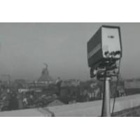 История видеонаблюдения Европы и США