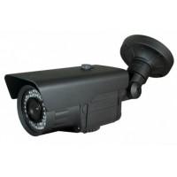 Цветные камеры видеонаблюдения ночного видения