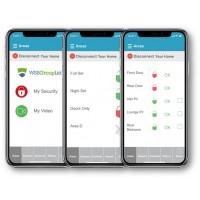 Система безопасности Pyronix HomeControl+