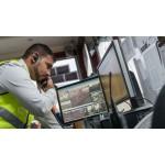 Модернизация системы безопасности греческого порта Родос